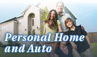 personal home and auto insurance